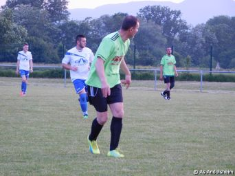 as andolsheim veterans vs Gendarmerie 00058