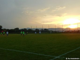 as andolsheim veterans vs Gendarmerie 00062