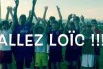 Allez Loïc !