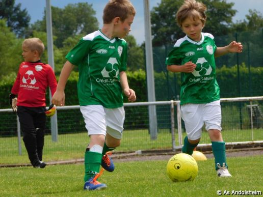 as andolsheim Eurocup Asc Biesheim 84