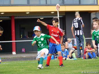 as andolsheim Eurocup Asc Biesheim 9