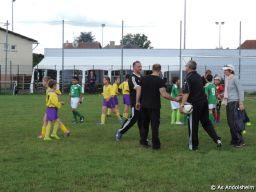 as andolsheim U 11 vs Jebsheim 24
