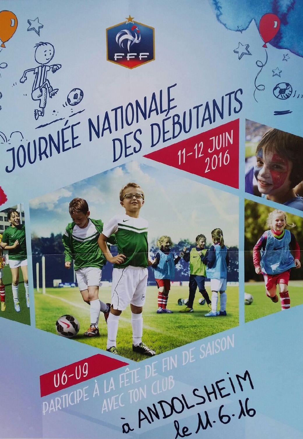 as andolsheim journée nationale Débutants Pitchounes