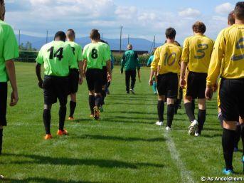 Coupe d'Alsace As Andolsheim Vs As Winzenheim 3