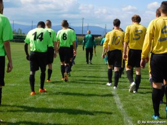 Coupe d'Alsace As Andolsheim Vs As Winzenheim 3
