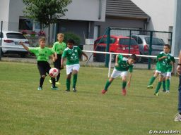 As Andolsheim Tournoi de rentree U 11 FC Horbourg wihr 78