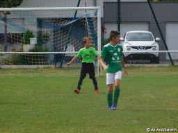 As Andolsheim Tournoi de rentree U 11 FC Horbourg wihr 79