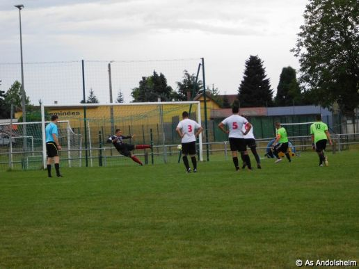 As Andolsheim Vs Us Colmar 1