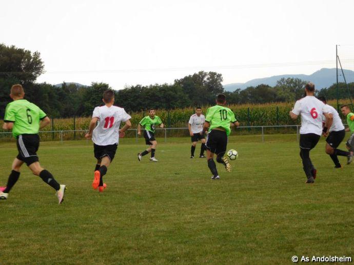 As Andolsheim Vs Us Colmar 18