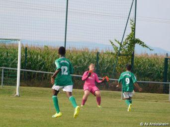 Gambardella As Andolsheim Vs Real Mulhouse 16