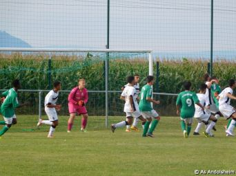 Gambardella As Andolsheim Vs Real Mulhouse 17