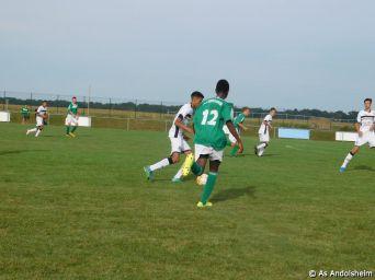 Gambardella As Andolsheim Vs Real Mulhouse 24