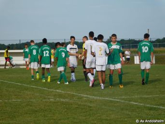 Gambardella As Andolsheim Vs Real Mulhouse 35