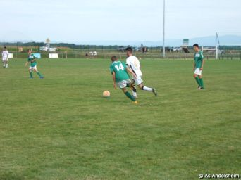 Gambardella As Andolsheim Vs Real Mulhouse 6