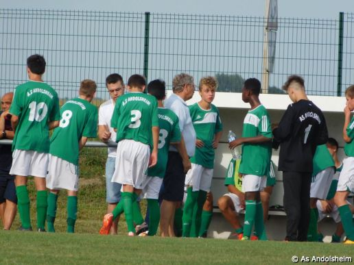 Gambardella As Andolsheim Vs Real Mulhouse 9