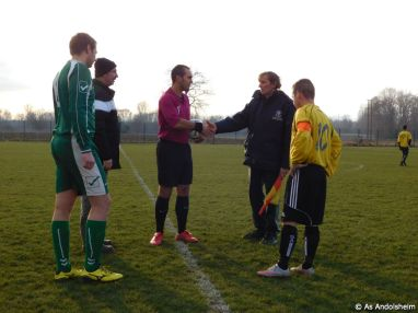 AS Andolsheim Seniors vs AS Sigolsheim 13
