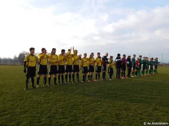 AS Andolsheim Seniors vs AS Sigolsheim 15