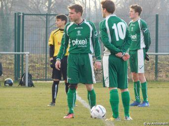 AS Andolsheim Seniors vs AS Sigolsheim 9