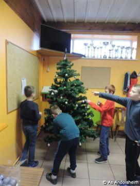 AS Andolsheim fete Noel des U 11 41