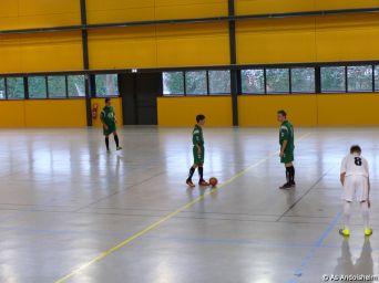 as andolsheim U 15 Promo Tournoi en salle ASC Biesheim 19
