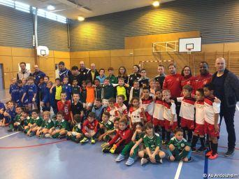 as andolsheim tournoi en salle day two 5