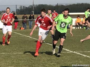 credit Mutuel AS Andolsheim vs AS Pfaffenheim 00012