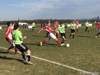 credit Mutuel AS Andolsheim vs AS Pfaffenheim 00015