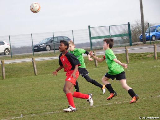 AS Andolsheim U 13 B vs FC Ingersheim 00009