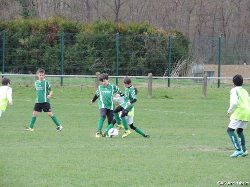 As Andolsheim U 11 A Vs As Canton vert 00010