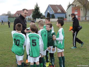 as andolsheim U 11 vs AS Wintzenheim 00000