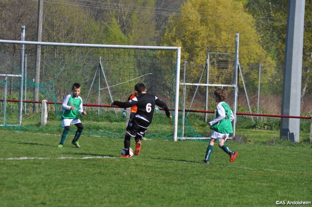 as andolsheim U 11 A Vs AS Wintzenheim 00022