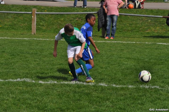 as andolsheim U 11 A vs Kaysersberg 00009