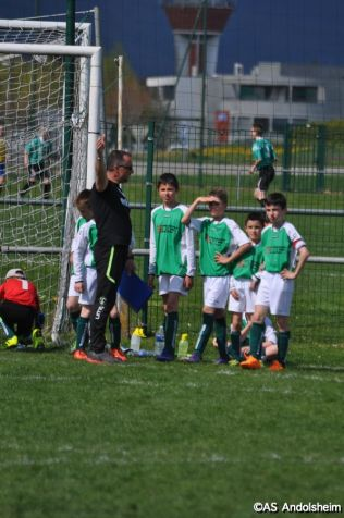 as andolsheim U 11 A vs Kaysersberg 00012