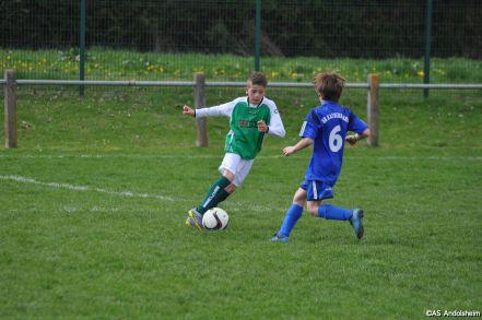as andolsheim U 11 A vs Kaysersberg 00015