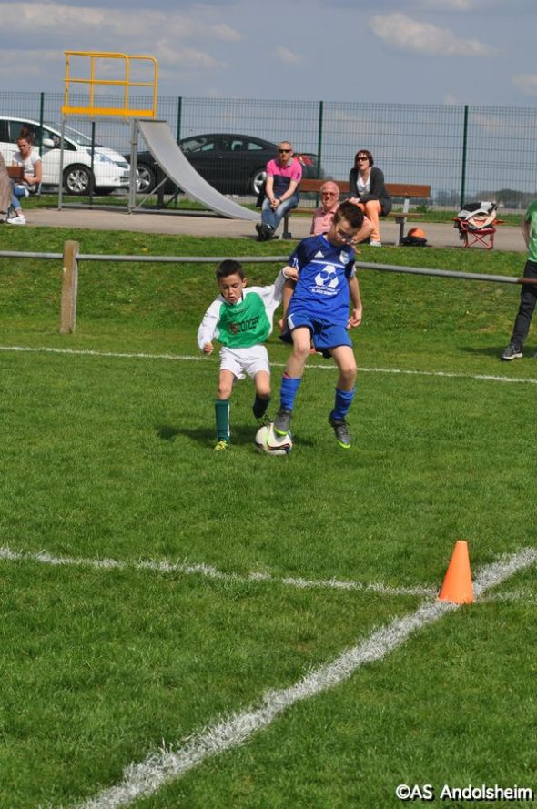 as andolsheim U 11 A vs Kaysersberg 00016