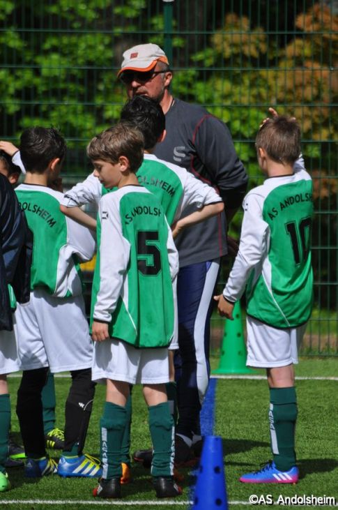 U 11 A AS Canton vert VS AS Andolsheim 00012