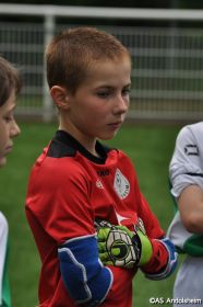 U 11 A AS Canton vert VS AS Andolsheim 00024