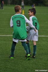 U 11 A AS Canton vert VS AS Andolsheim 00031