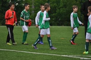 U 11 A AS Canton vert VS AS Andolsheim 00042