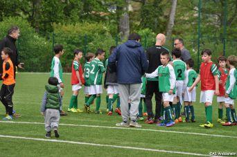 U 11 A AS Canton vert VS AS Andolsheim 00044