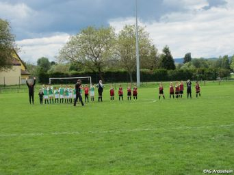 U 11 A ASA VS AS TURCKHEIM 00051