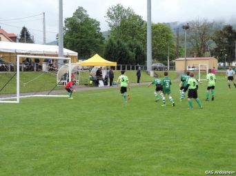 U13 AS ANDOLSHEUM Tournoi Turckheim 00000