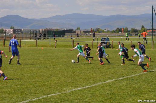 as andolsheim U 11 vs fc st Croix en Plaine 00013