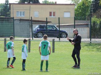 as andolsheim U 11 vs fc st Croix en Plaine 00019