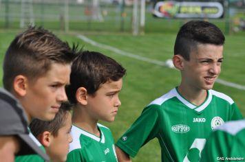 FETE DU CLUB AS ANDOLSHEIM match U 11 00009