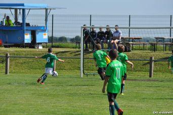 FETE DU CLUB AS ANDOLSHEIM match U 11 00026