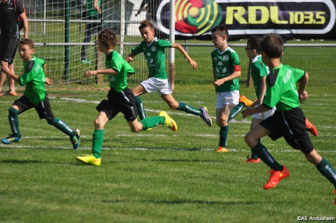 FETE DU CLUB AS ANDOLSHEIM match U 11 00032