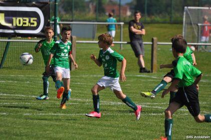 FETE DU CLUB AS ANDOLSHEIM match U 11 00036