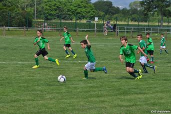 FETE DU CLUB AS ANDOLSHEIM match U 11 00047