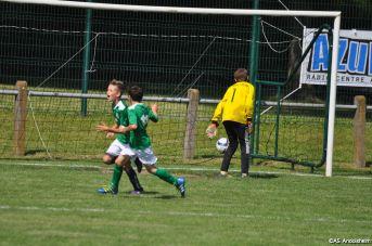 FETE DU CLUB AS ANDOLSHEIM match U 11 00049